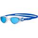 arena Cruiser Soft Svømmebriller blå